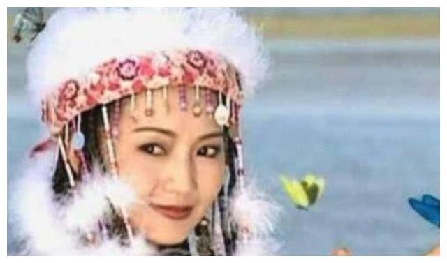 刘诗诗香妃佟丽娅毛晓彤孙俪陈意涵,古装女星跳舞谁最仙气飘飘?