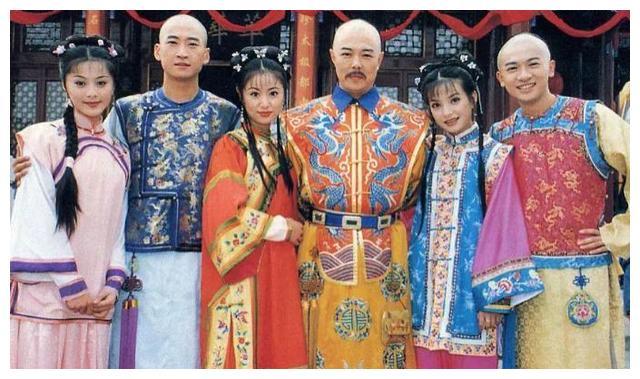 22年后重看《还珠》,才明白赵薇为何最经典,黄奕李晟都没能超越
