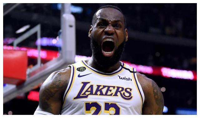 NBA总决赛正在酣战之中,热火队和湖人队进行决战