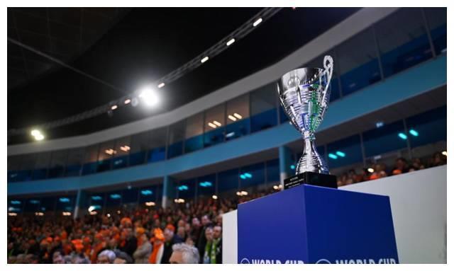 国际滑联宣布长春将承办2020-2021赛季速度滑冰世界杯