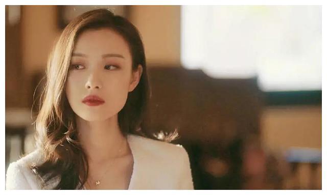 因为颜值被低估的演员倪妮,可她从来都不是只有美貌而已
