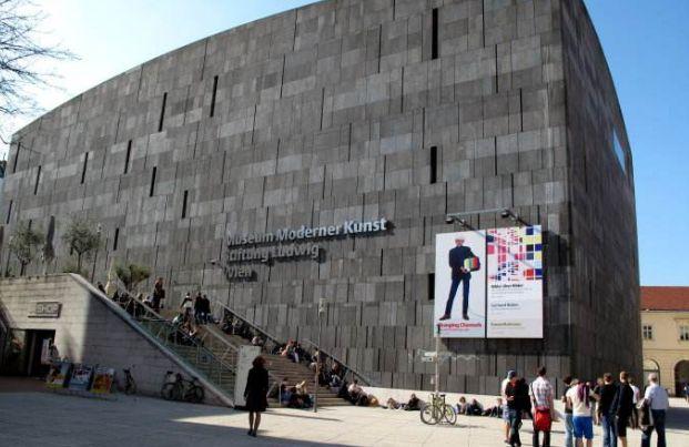 纽约现代艺术博物馆——一个值得在一生中逛无数次的艺术馆!