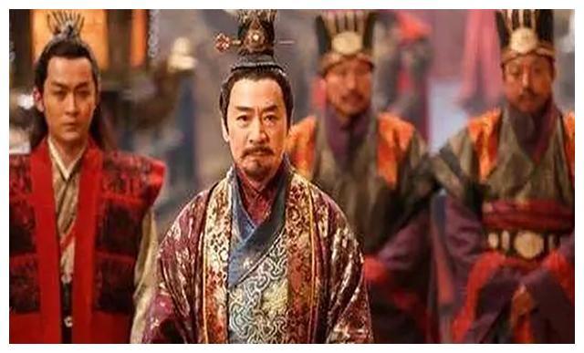 李渊被逼退位后生了30个孩子,愁坏李世民,武则天一狠招彻底解决