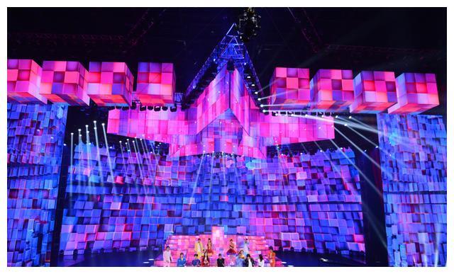 《星光大道》2021年度第一期周赛 周四19:00CCTV-3精彩上演!