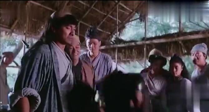 十大恶人以前竟叫长江十侠,小鱼儿惊了,长江七号呢