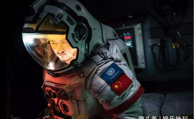 《流浪地球2》定档,上线时间让网友直呼没想到,一看演员:超帅