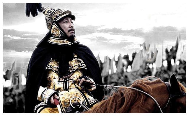 韩磊的帝王,屠洪刚的将军,周华健的江湖,刘欢呢