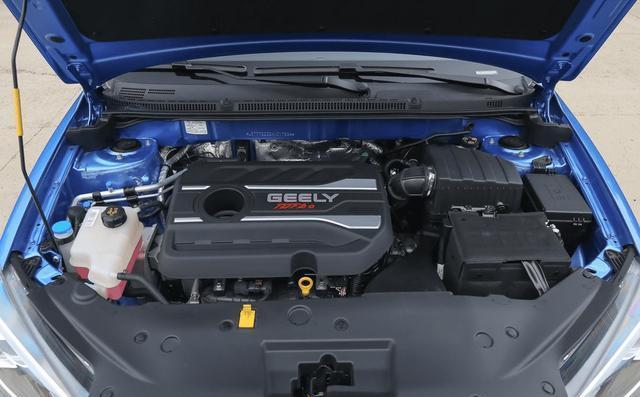 不到6万入手一款王牌SUV,油耗仅5.8L,升级版配置更强