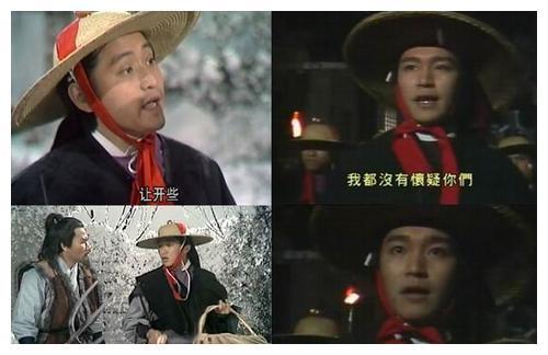 1983年,周星驰还在跑龙套,郑裕玲:路人甲永远不会成为主角