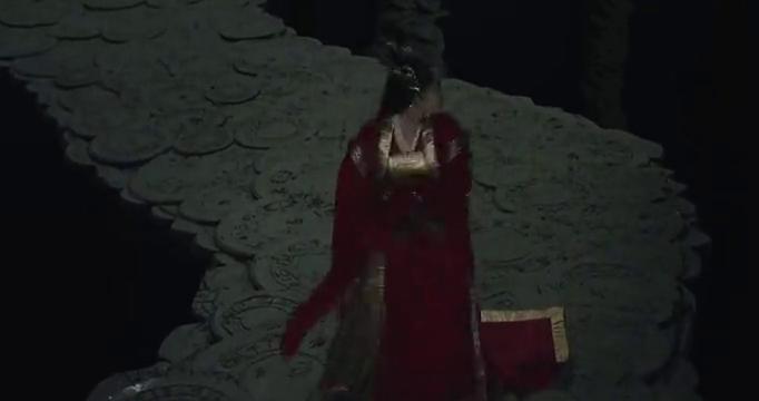 醉玲珑:闯入九转玲珑阵的凤卿尘如今处在此阵的虚空之地
