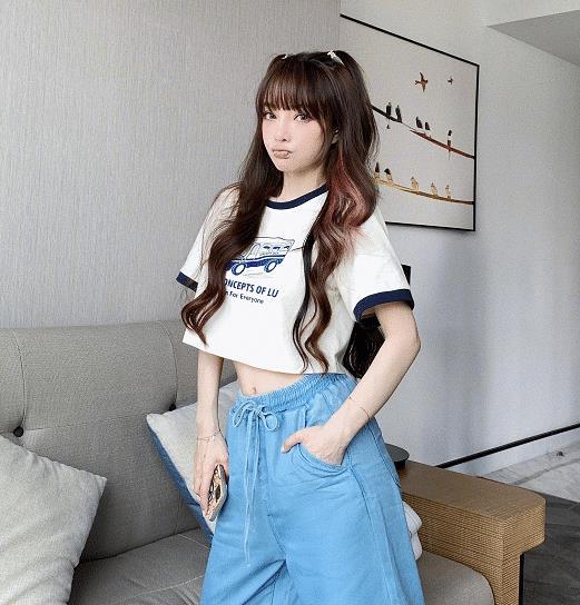 本以为李小璐穿短装最美,当她换上古装后,终于明白了贾乃亮的眼
