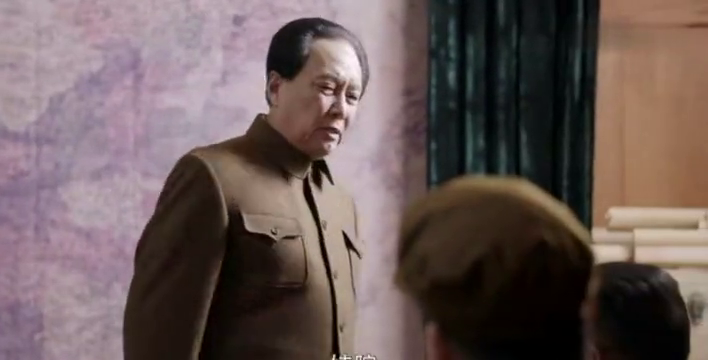 影视:新中国刚成立,毛主席叫来北京市长公安部长了解社会现状