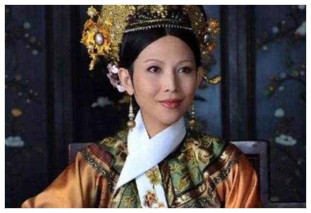 甄嬛传:皇帝对曹琴默恨之入骨,即便没出卖华妃,也一样会杀了她
