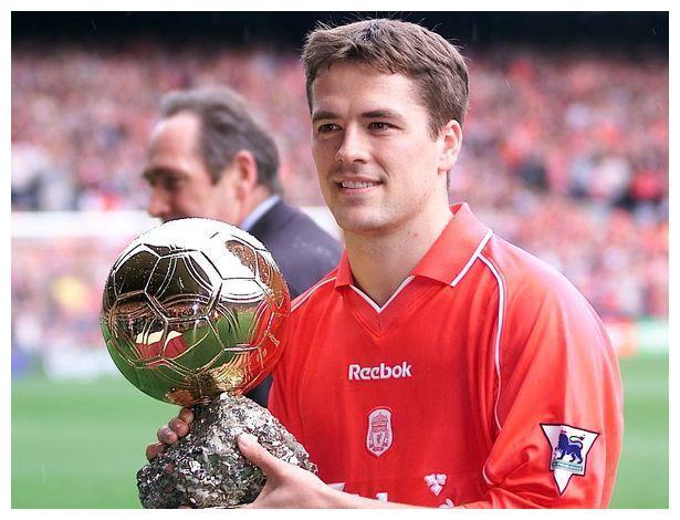 本可以再次获得金球奖的球星,罗纳尔迪尼奥第一!欧文紧随其后