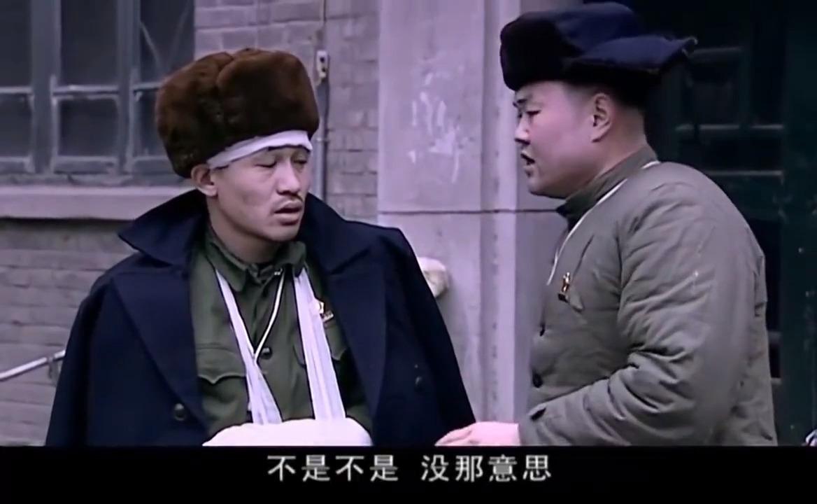 青春:吴胖子惹了事不敢在家呆,收拾收拾赶紧溜,刚好撞见刘庄主