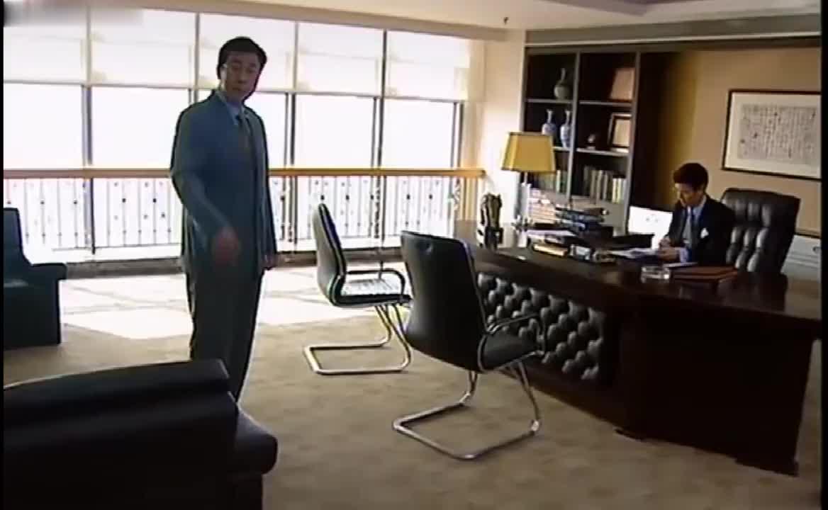 荣归:普通人身上的血性,让香港富豪看到大陆普通人身上的特质
