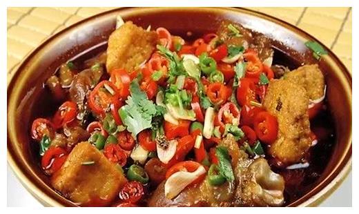 养生又解馋的几道家常菜,又香又鲜,好吃好看,上桌特受欢迎!