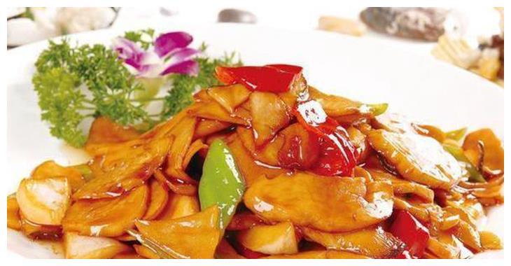 看着就让你食欲大增的几道下饭菜,比饭店还美味,是你喜欢的吗?