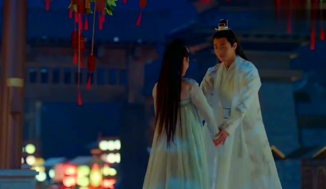 邓紫棋一首剑侠情谊的中国风歌曲《桃花诺》,也是别有一凡味道