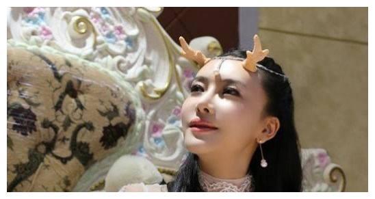 她的惊艳指数力压叶玉卿、舒淇和陈宝莲,演潘金莲入木三分