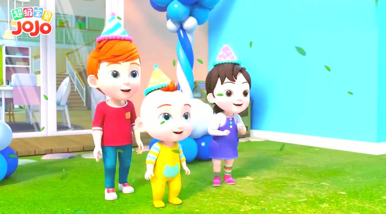 超级宝贝庆生活动可以凝聚家人,增进情感,一定不要错过