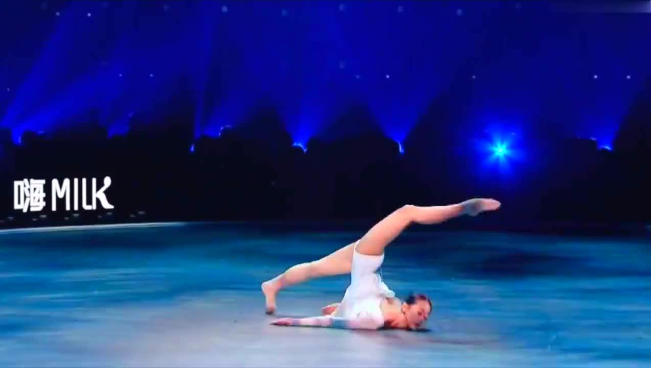 """《舞蹈风暴2》强势回归,张艺兴大赞""""这就是艺术!"""""""