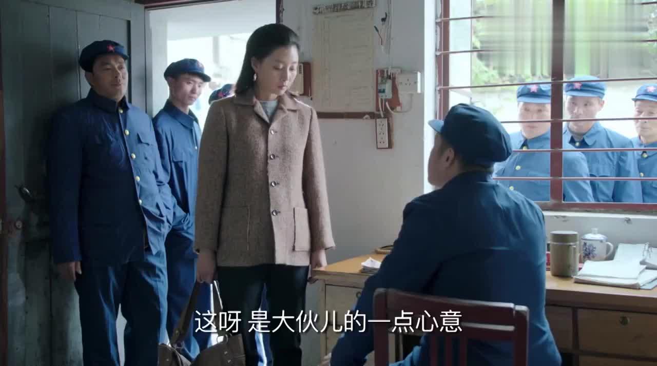 王大山不被单位认定工伤,骆玉珠坚持讨要说法,生活逐渐陷入困境