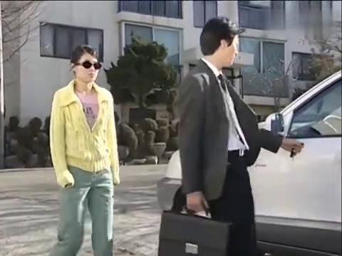 李东健按小媳妇的建议去感谢前女友