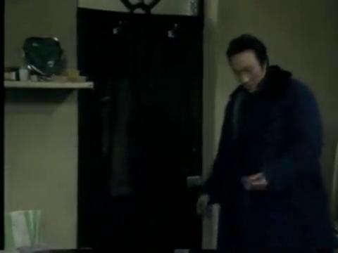 渴望:罗冈出狱第一时间找田莉,他想着该怎么筹划