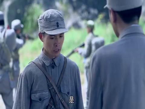 清源山战地失守,刘志辉被日军特战队打的连连败退