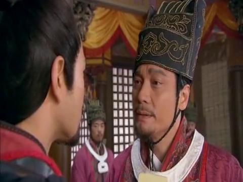精忠岳飞:北伐的事情,皇上让大臣们表达一下自己的意见
