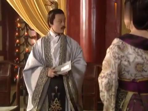 大明宫词-李贤是高宗皇子中最后的贤太子,却遭母后排挤!