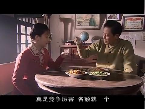 梅婷王志文为佟大为能上大学感到高兴,于新对此事不能接受