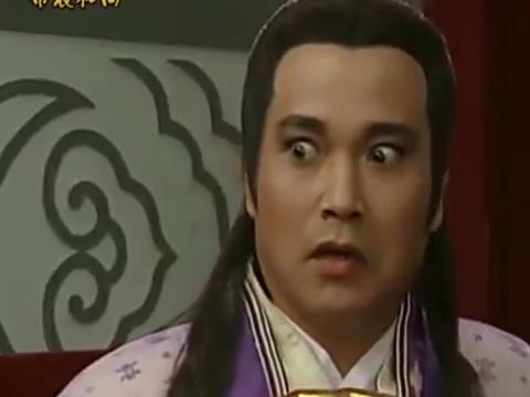 布袋和尚:弥勒佛看到皇帝被皇后告内乱罪,很惊讶,这皇后了不得
