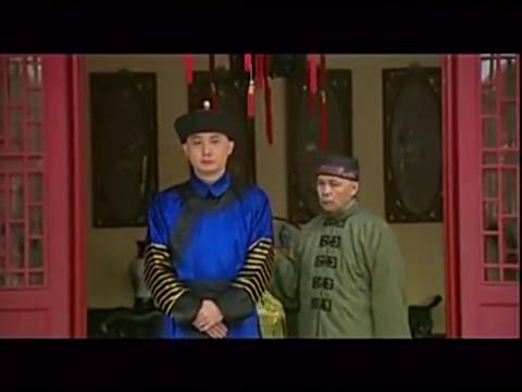 赵全福发现瑞鹤图,让秀兰传达纸条给辜崔领,被樊绿珠发现