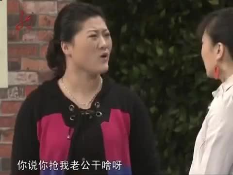 """秋歌拿出证据,王云觉得被刘大脑袋""""骗""""了,找谢大脚诉苦"""