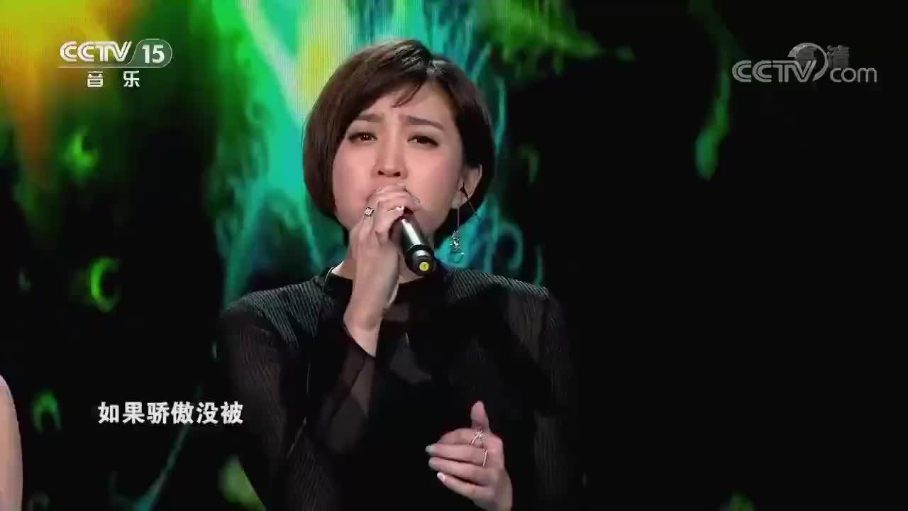 王紫格莫龙丹合唱《最初的梦想》,这歌声别有一番韵味!