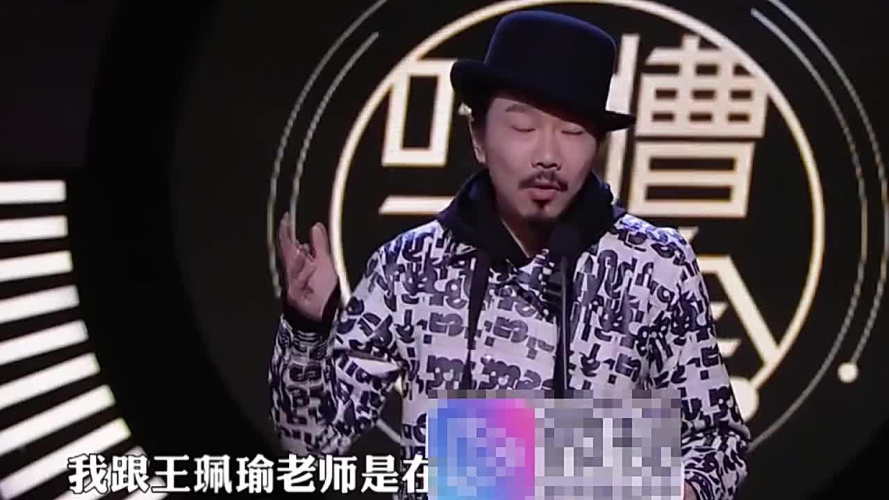 吐槽大会:飞飞吐槽王力宏,在音乐圈玩起了互联网思维