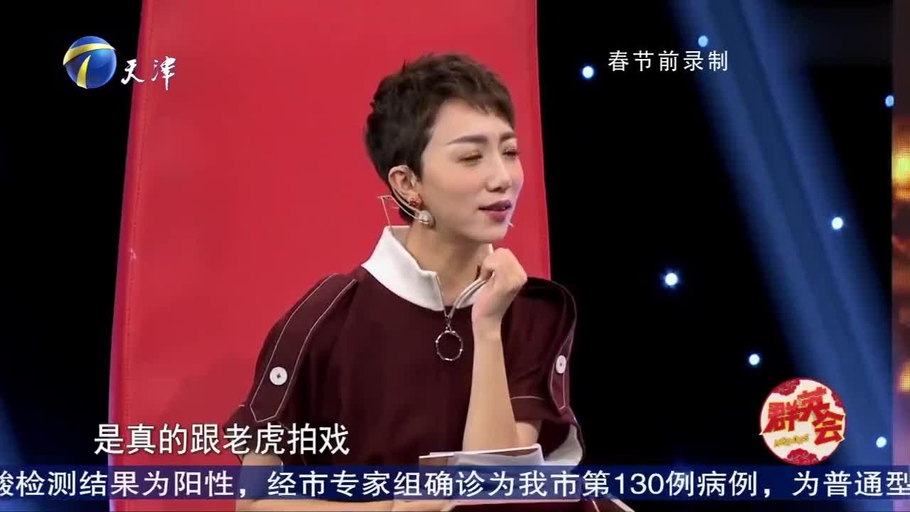 赵小锐为演好《水浒传》,写下两封遗书,拍摄详情很惊险