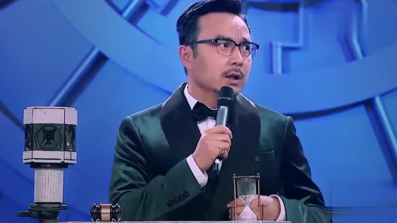 薛之谦张宇组团一起疯,郭雪芙副局长!