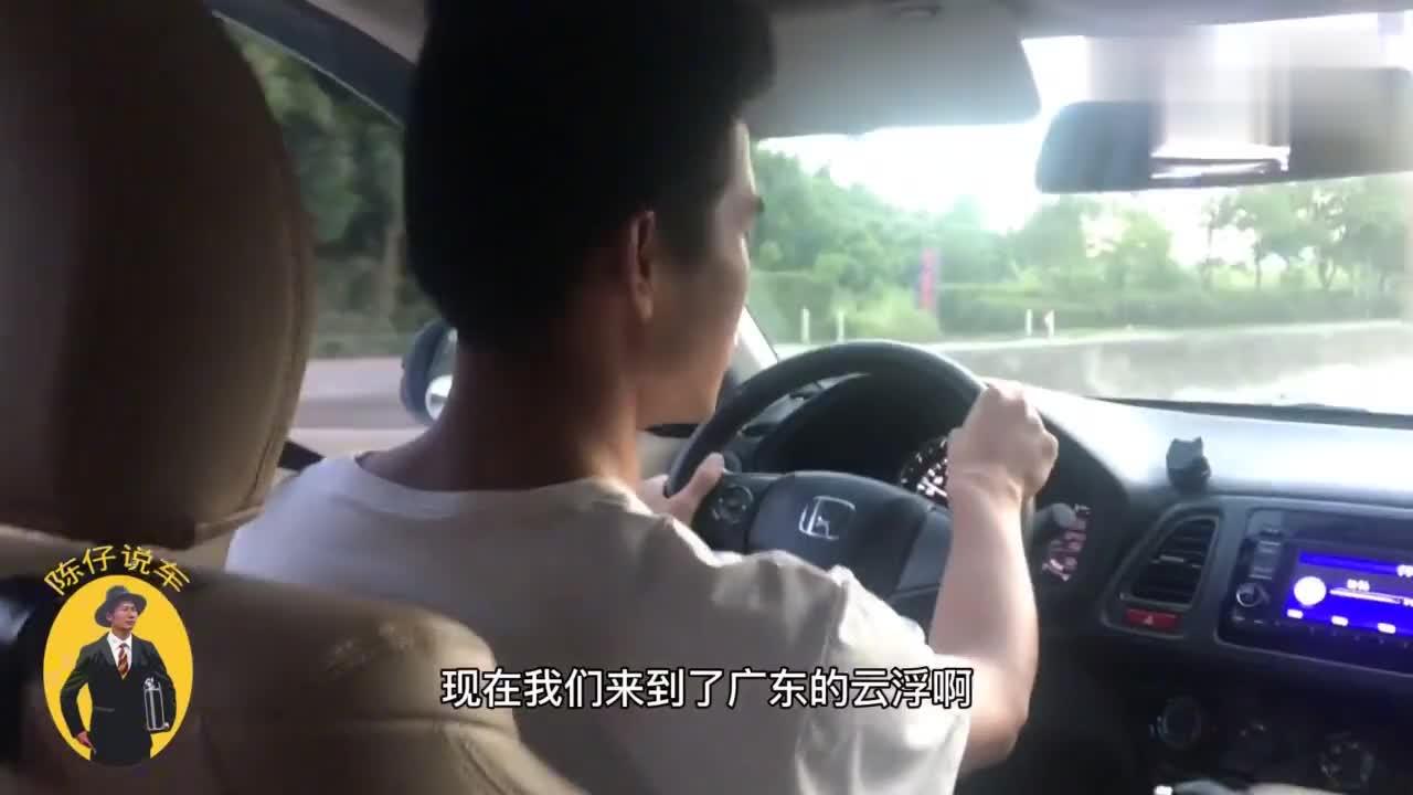 陈仔和粤西车联盟同框,两广二手车自媒体交流!