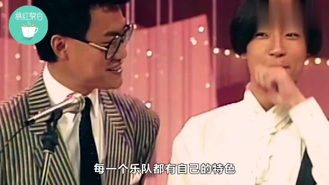 温拿五虎之一与谭咏麟是挚友,生意破产欠债65岁开演唱会坐无空席