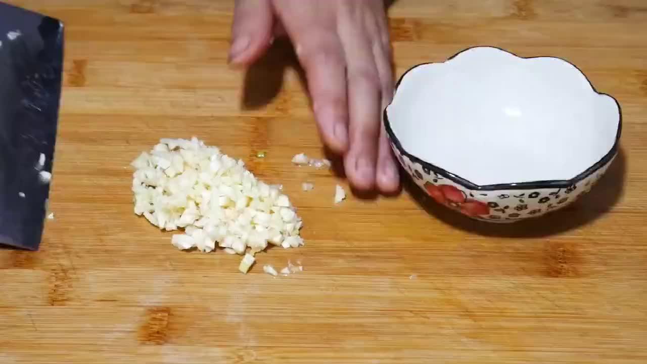 教你桑叶好吃的做法,简单易做,好吃美味,全家都爱吃!
