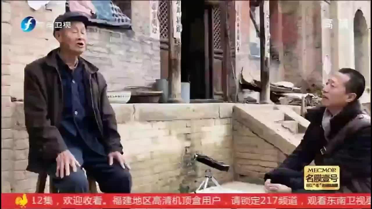 天籁之声:贺国丰:路遥用文字展现陕北,我用歌声来展现!