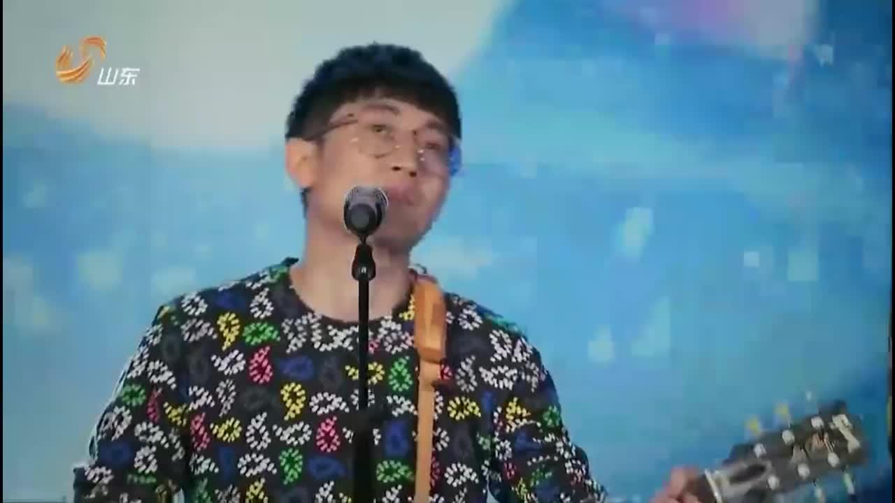 超强音浪:张玮金志文合唱演员,沙哑的嗓音,更有味道!