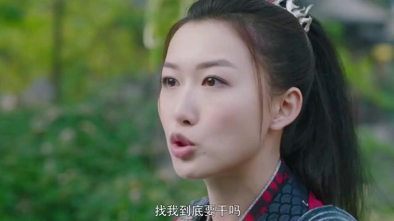 哦!我的皇帝陛下:霸道王爷看到菲菲就走不动,主动牵手,太甜了