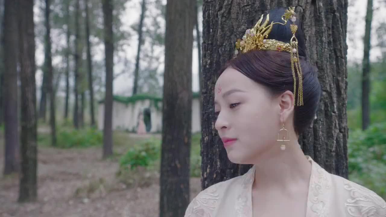 哦!我的皇帝陛下:霸道王爷求爱被拒,菲菲无情:我是真不喜欢你