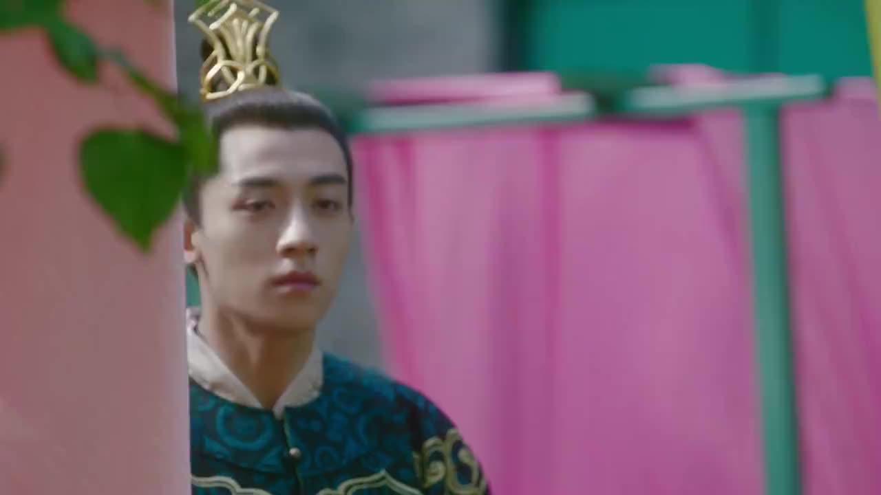 哦!我的皇帝陛下:霸道皇帝遭刺杀,花式护妻秀恩爱,太甜了吧!