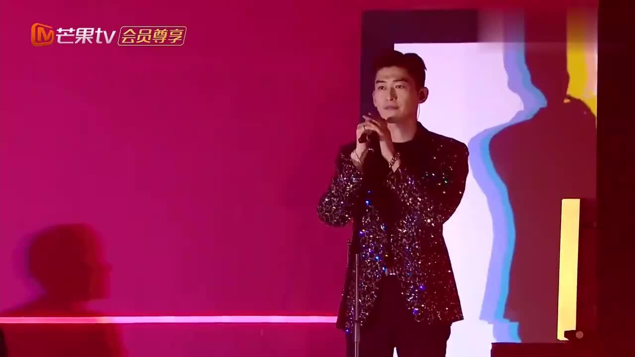 张翰马天宇翻唱张学友经典歌曲,唱出另类风格,比天王还是差点