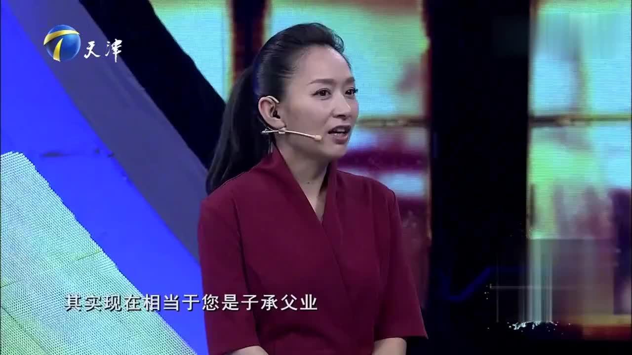 杨青女儿毅然决然报考中戏遭亲妈百般阻挠,高考成绩本可以上清华